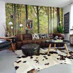 Модный интерьер и декор дома, идеи