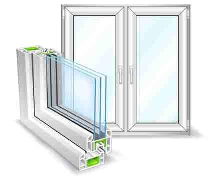 Пластиковые окна. Преимущества и особенности
